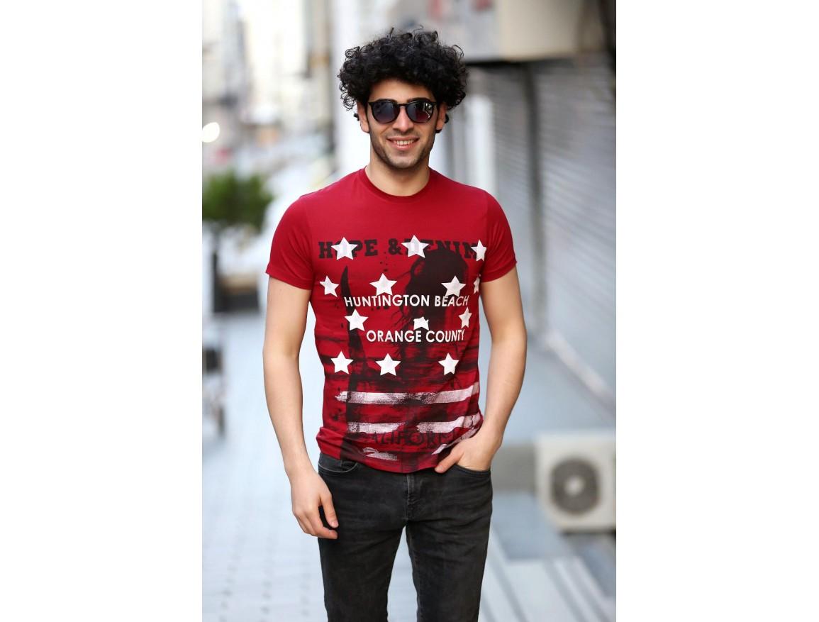 Мужские футболки из Турции